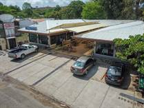 Commercial Real Estate for Sale in Sardinal, Guanacaste $350,000