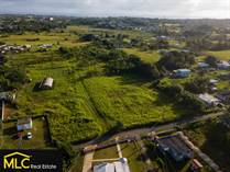 Lots and Land for Sale in Bo. Cacao, Quebradillas, Puerto Rico $129,500