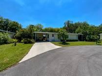 Homes for Sale in camelot east, Sarasota, Florida $56,000