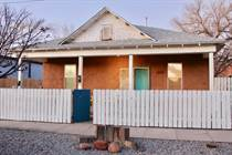Homes for Rent/Lease in Downtown, Albuquerque, New Mexico $950 monthly