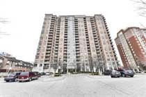 Condos for Sale in Mississauga, Ontario $568,000