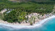 Lots and Land for Sale in Playa Coson, Las Terrenas, Samaná $790,000