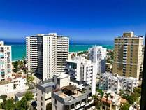 Condos for Rent/Lease in Condado Real, San Juan, Puerto Rico $2,100 monthly