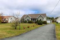 Homes for Sale in Thorburn Woods, Portugal Cove-St. Philip, Newfoundland and Labrador $379,900