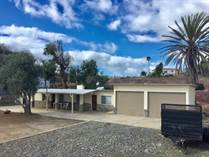 Homes for Sale in El Socorrito, San Quintin, Baja California $27,000