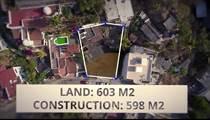 Lots and Land for Sale in 5 de Diciembre, Puerto Vallarta, Jalisco $295,000