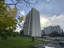 Condos for Sale in Dixon/Islington, Toronto, Ontario $374,900