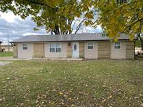 Homes for Sale in Spencer, Indiana $212,500