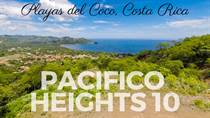 Lots and Land for Sale in Playas Del Coco, Guanacaste $375,000