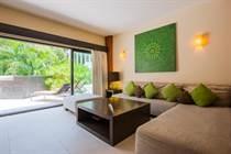 Homes for Sale in Aldea Thai, Playa del Carmen, Quintana Roo $370,000