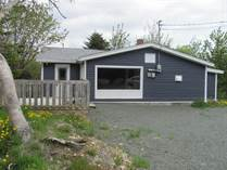 Homes for Sale in Newfoundland, Portugal Cove, Newfoundland and Labrador $149,900