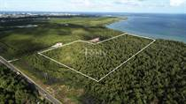 Lots and Land for Sale in Belize District, Belize $1,950,000
