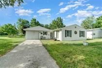 Homes for Sale in Beaverton, Michigan $199,000