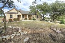 Homes Sold in Mystic Shores, Spring Branch, Texas $299,900