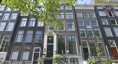Singel, Suite P2#280699373, Amsterdam