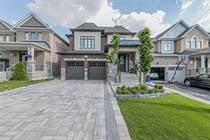 Homes for Sale in Vaughan, Ontario $2,299,000