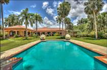 Homes for Sale in Cabarete, Puerto Plata $3,400,000