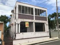 Homes for Sale in Terranova, Quebradillas, Puerto Rico $79,000