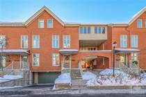 Condos for Sale in Beechwood, Ottawa, Ontario $479,000