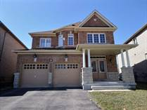 Homes Sold in Mcvean/Cottrelle, Brampton, Ontario $999,900