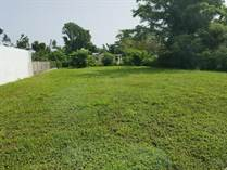 Lots and Land for Sale in Bo Espinal, Aguada, Puerto Rico $35,000