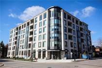Condos for Sale in Burlington, Ontario $1,499,900