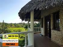 Homes for Sale in La Mulata, Sosua, Puerto Plata $129,000