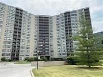 Condos for Sale in Burnhamthorpe/Highway 427, Toronto, Ontario $449,000