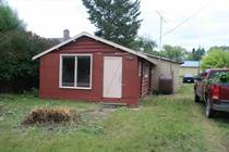 Homes for Sale in Canal Flats, British Columbia $85,900