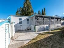 Homes for Sale in Okanagan Falls, British Columbia $165,500