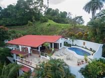 Homes for Sale in Manuel Antonio, Puntarenas $679,000