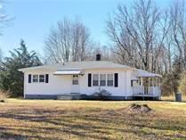 Homes for Sale in North Carolina, Cedar Grove, North Carolina $154,900