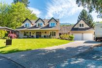 Homes for Sale in Cultus Lake, Chilliwack, British Columbia $825,999
