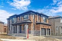 Homes for Sale in Brampton West, Brampton, Ontario $1,449,900