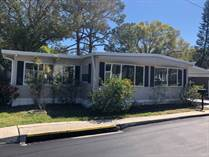 Homes Sold in Bays End, Safety Harbor, Florida $95,900