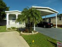 Homes Sold in Carefree Village, Tampa, Florida $83,000