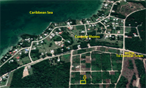 Lots and Land for Sale in Consejo Area, Corozal $12,500