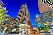 Condos for Sale in Toronto, Ontario $1,870,500
