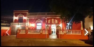 """Merida Centro, Yucatan Presenting """"Hotel Boutique"""" Close to Downtown"""