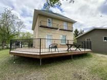 Homes for Sale in Oak River, Manitoba $159,000