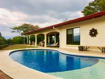 Homes for Sale in Atenas, Alajuela $429,000