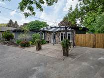 Homes Sold in Ingersoll, Ontario $525,000