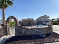 Homes for Sale in Foothills Mobile EST, Fortuna Foothills, Arizona $134,000