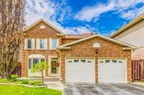 Homes for Sale in Dixie and Maple Gate, Pickering, Ontario $819,000