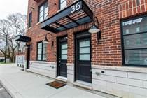 Condos for Sale in Burlington, Ontario $469,000