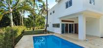 Homes for Sale in Las Terrenas, Samaná $295,000
