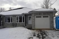 Homes for Sale in Belleville, Ontario $335,500