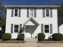 Multifamily Dwellings for Sale in Delaware, Ohio $125,000