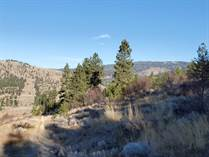 Lots and Land for Sale in Penticton Rural, Penticton, British Columbia $725,000