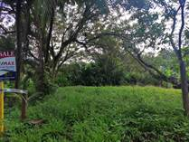 Lots and Land for Sale in Uvita, Puntarenas $60,000